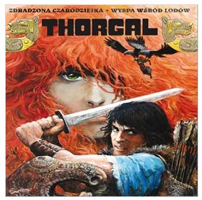 Screenshot Thorgal