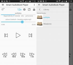 SmartAudioBook